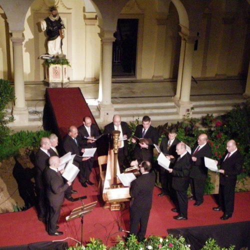 Cappella Gregoriana