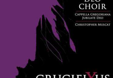 Crucifixus – promo