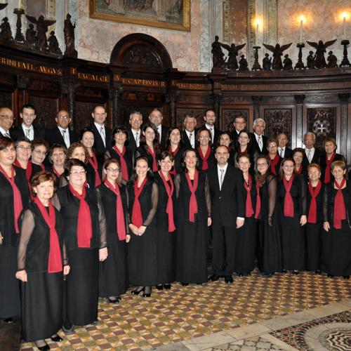 Musica Sacra a Roma 2013
